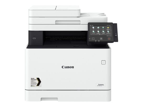Canon Multifunktionsdrucker 3101C042 4