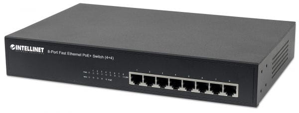 Intellinet Netzwerk Switches / AccessPoints / Router / Repeater 561075 1