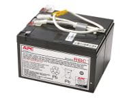 APC Batterien / Akkus APCRBC109 1