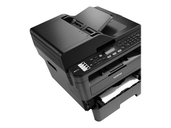 Brother Multifunktionsdrucker MFCL2710DWG1 3