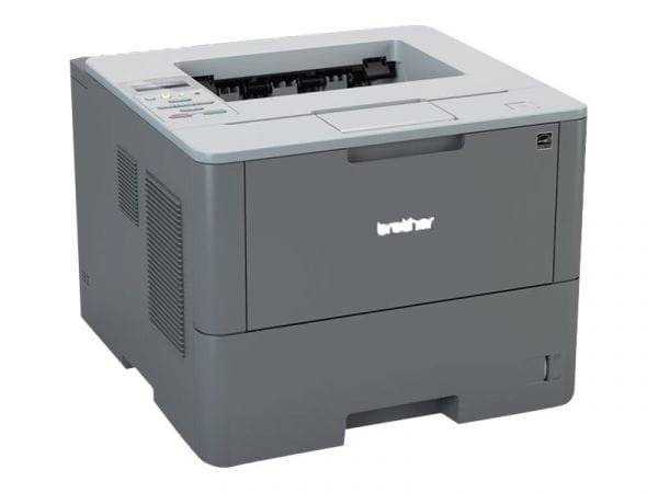 Brother Drucker HLL6250DNG1 4