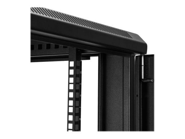 StarTech.com Serverschränke RK1233BKM 3