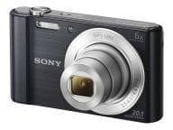 Sony Digitalkameras DSCW810B.CE3 4