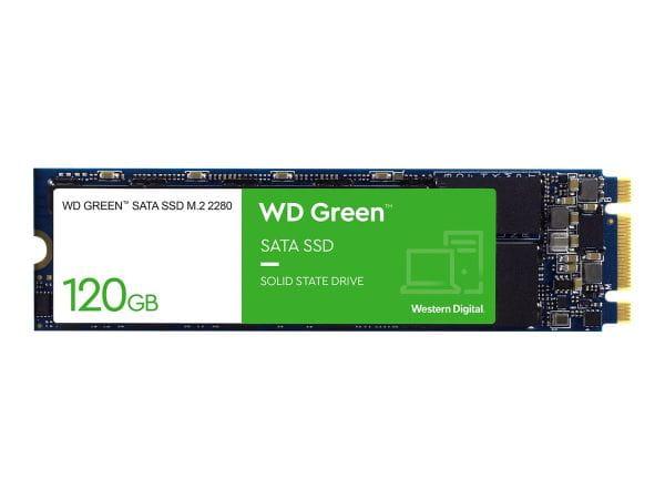 Western Digital (WD) Festplatten WDS120G2G0B 1