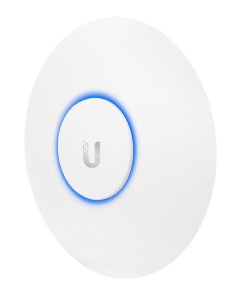 UbiQuiti Netzwerk Switches / AccessPoints / Router / Repeater UAP-AC-PRO 1