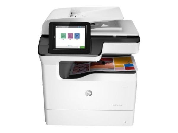 HP  Multifunktionsdrucker 4PZ45A#B19 4