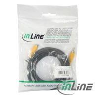 inLine Kabel / Adapter 89937B 2