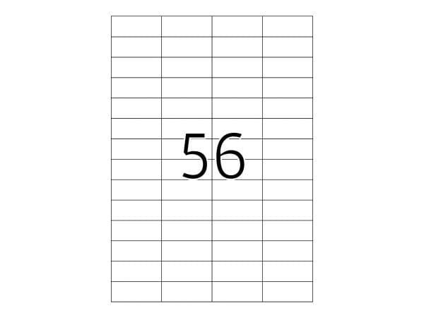 HERMA Papier, Folien, Etiketten 5080 3