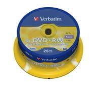 Verbatim Optische Speichermedien 43489 1