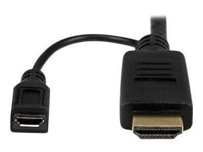 StarTech.com Kabel / Adapter HD2VGAMM3 5