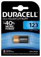 Duracell Batterien / Akkus 123106 1