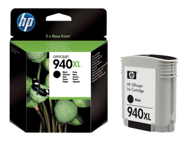 HP  Tintenpatronen C4906AE 4