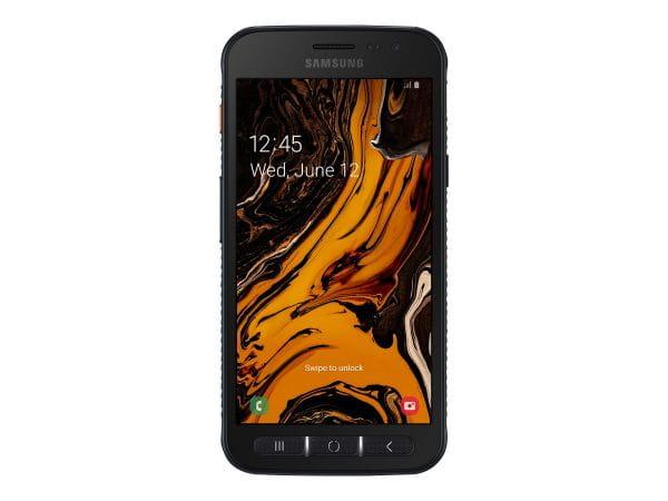 Samsung Mobiltelefone SM-G398FZKDE28 1