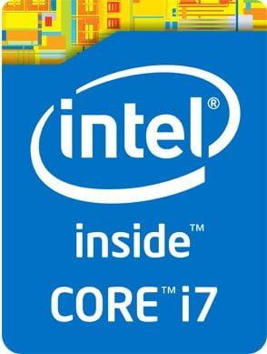 Intel Prozessoren BX80671I76800K 3