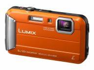 Panasonic Digitalkameras DMC-FT30EG-D 1