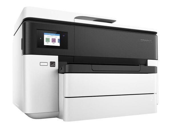 HP  Multifunktionsdrucker Y0S19A#A80 5