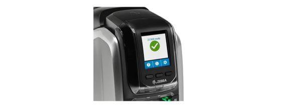 Zebra Drucker ZC32-000W000EM00 5