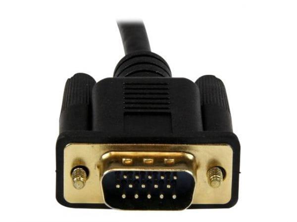 StarTech.com Kabel / Adapter HD2VGAMM6 2