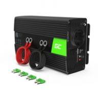 Green Cell Stromversorgung (USV) INV18 1