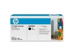 HP  Toner Q6000A 2