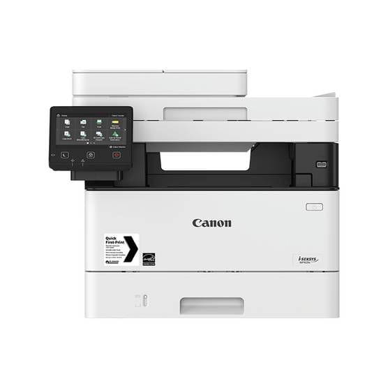 Canon Multifunktionsdrucker 2222C015 3