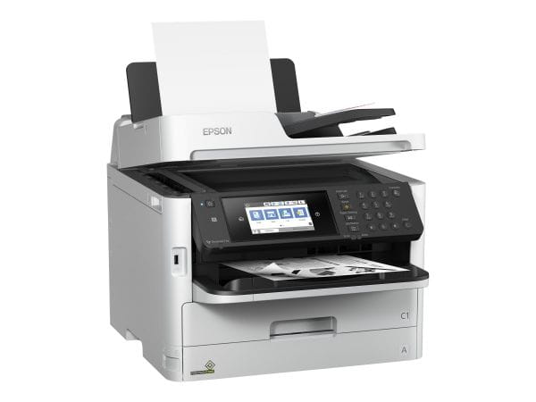 Epson Multifunktionsdrucker C11CG04401 3