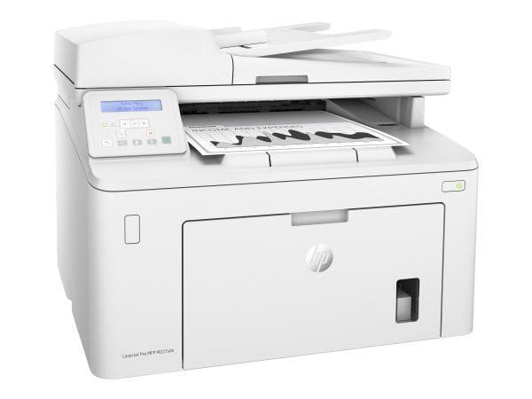 HP  Multifunktionsdrucker G3Q74A#B19 4