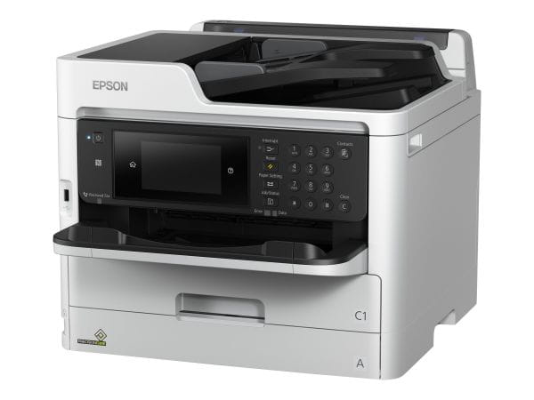 Epson Multifunktionsdrucker C11CG04401 1