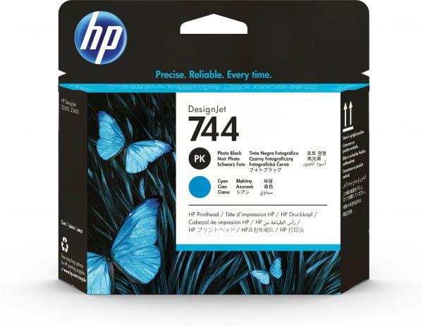HP  Tintenpatronen F9J86A 1