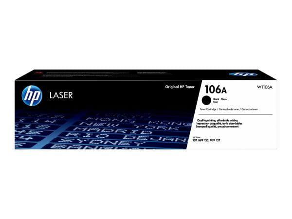 HP  Toner W1106A 1