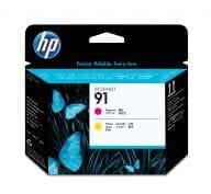HP  Tintenpatronen C9461A 4