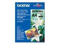 Brother Papier, Folien, Etiketten BP60MA 1