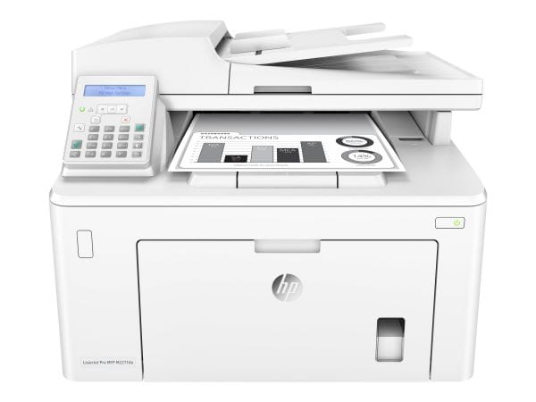 HP  Multifunktionsdrucker G3Q79A#B19 3