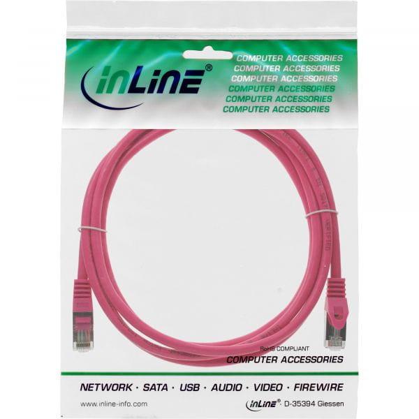 inLine Kabel / Adapter 72514M 2