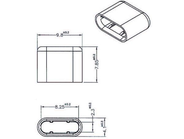 Delock Kabel / Adapter 64008 2