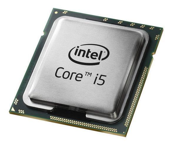 Intel Prozessoren BX80646I54460 4