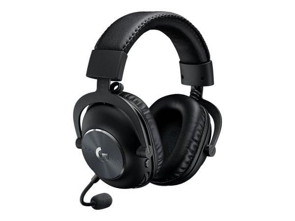 Logitech Headsets, Kopfhörer, Lautsprecher. Mikros 981-000907 4