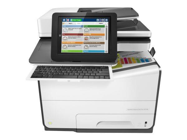 HP  Multifunktionsdrucker G1W41A#B19 4