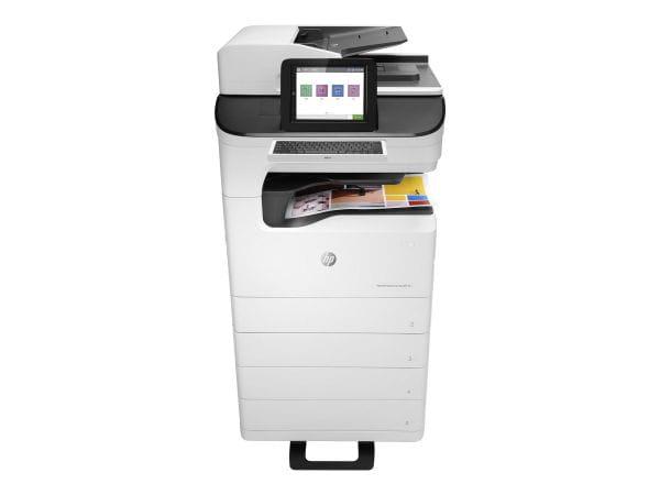 HP  Multifunktionsdrucker J7Z12A#B19 2