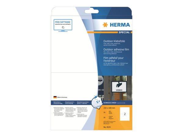 HERMA Papier, Folien, Etiketten 9535 1
