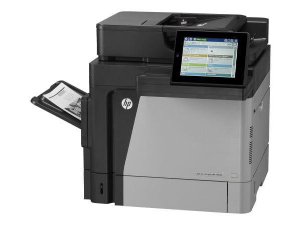 HP  Multifunktionsdrucker B3G84A#B19 5