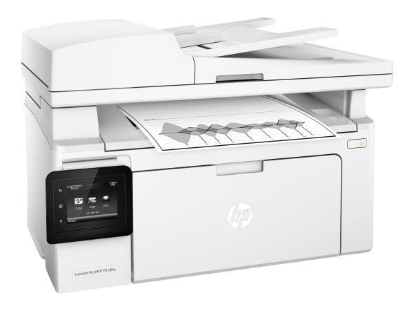 HP  Multifunktionsdrucker G3Q60A#B19 5
