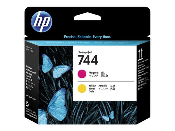 HP  Tintenpatronen F9J87A 1