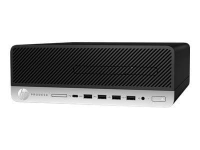 HP  Desktop Computer 4TS43AW#ABU 4