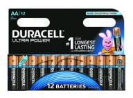 Duracell Batterien / Akkus 004030 1
