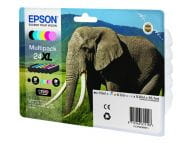 Epson Tintenpatronen C13T24384011 1
