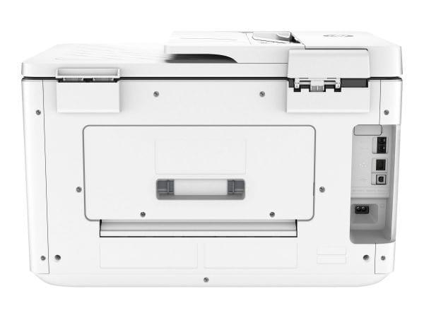 HP  Multifunktionsdrucker G5J38A#A80 5