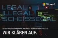 Microsoft Office legal lizenzieren