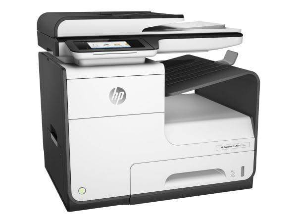 HP  Multifunktionsdrucker D3Q20B#A80 4