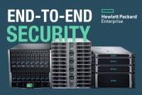 Mehr Sicherheit mit HPE Technologien und Proliant Server